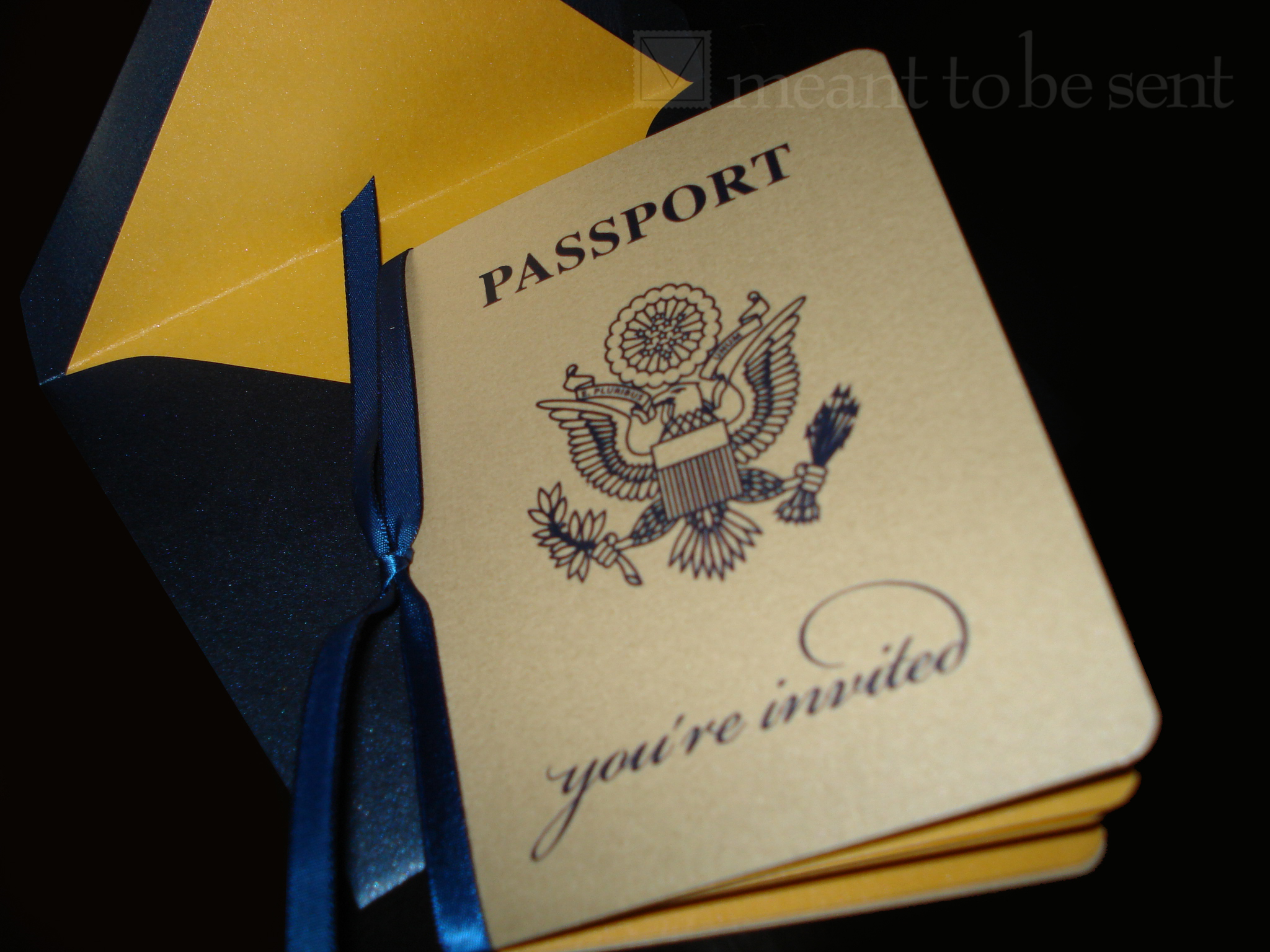 Passport Wedding Invitation was very inspiring ideas you may choose for invitation ideas