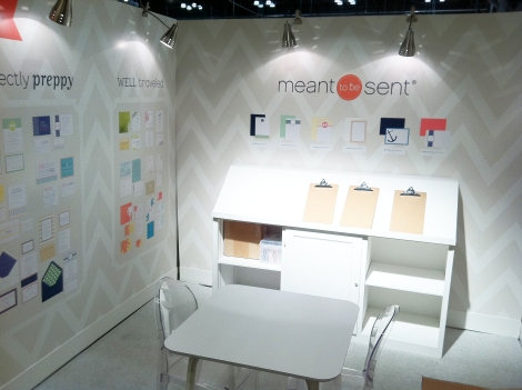 meant to be sent nss booth
